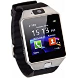 GUAngqi Bluetooth Smart Watch Charm Phone Mate GSM SIM For Android iPhone Samsung