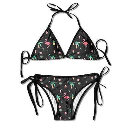Bikini girls only