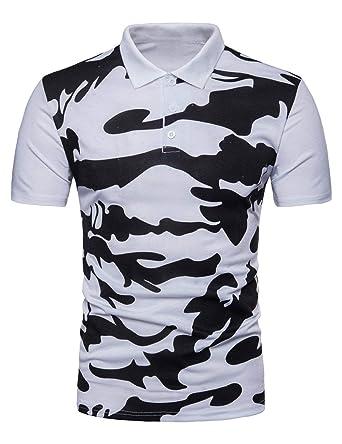 Camisa De Polo De Los Hombres Camisa De Ropa Polo Militar De ...