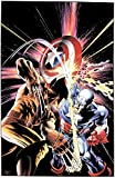 Captain America Epic Collection: Justice is Served (Epic Collection: Captain America)