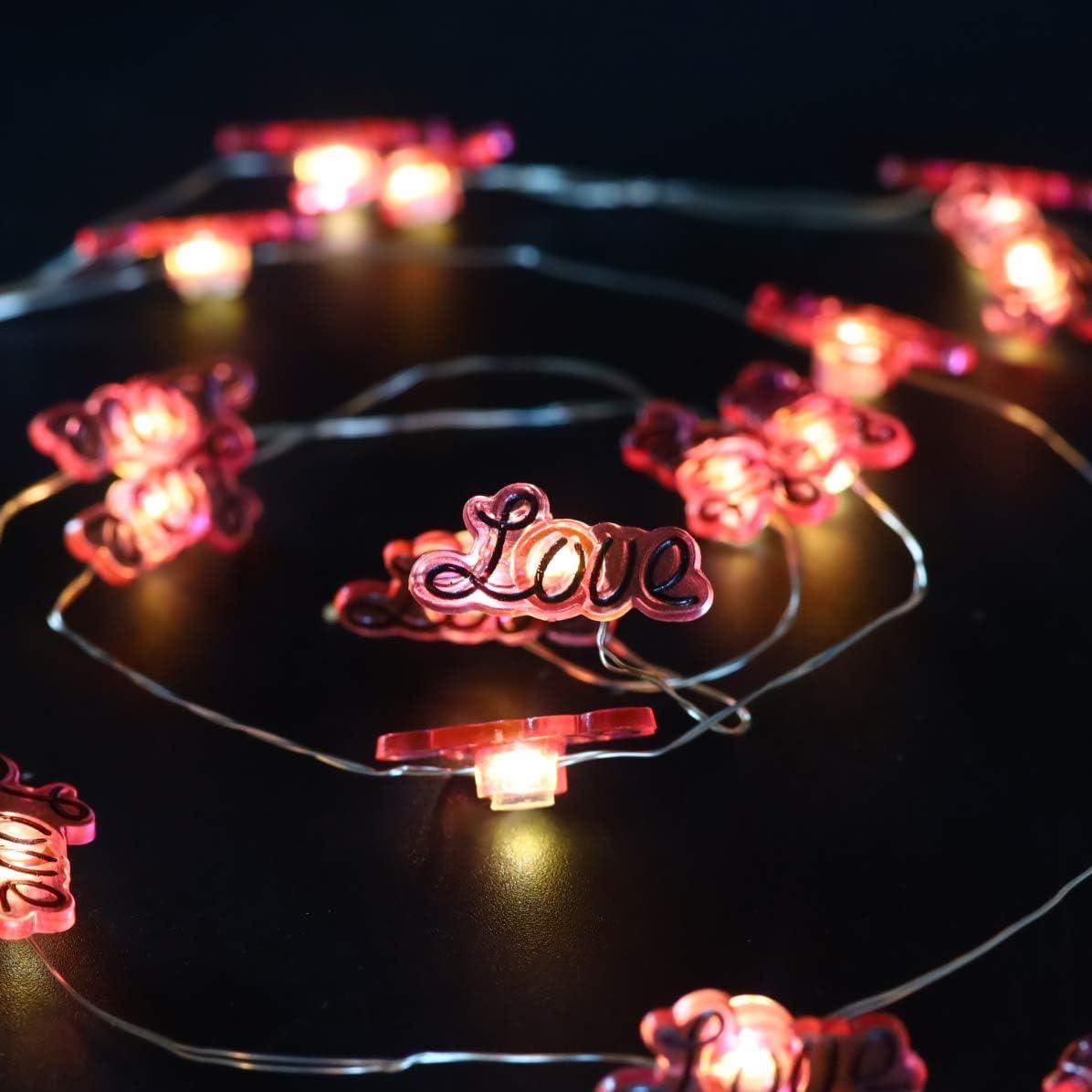 Love String Lights