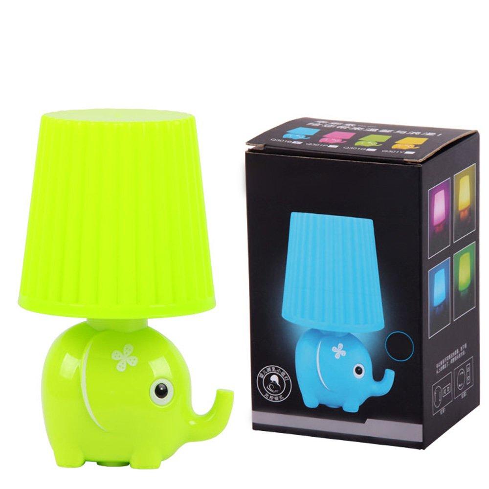 Night Lights Baby Blue Pink 2 Pcs Owl Led Plug In Night Light For Kids Wall Lamp Take Good Care Children Sleep Light Sensor Auto Controlled Nightlights For Baby Nursing