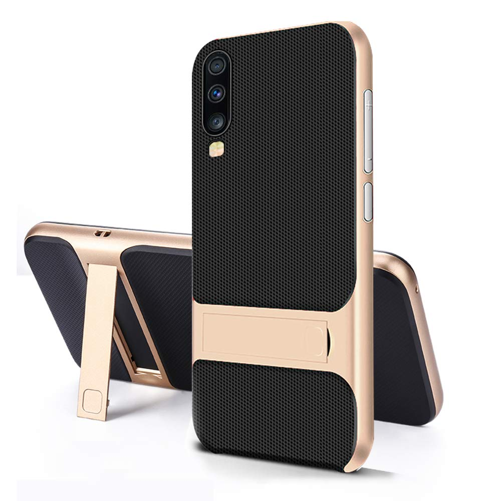 Funda Para Samsung Galaxy A70 Con Pie Stilluxy [7vlbyl37]