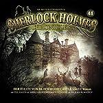 Der Fluch von Blackwood Castle (Sherlock Holmes Chronicles 41) | E. C. Watson