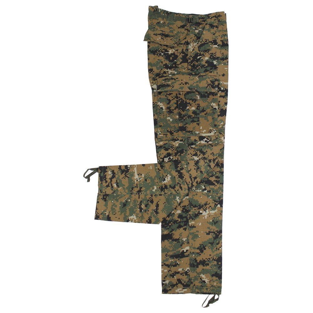 MFH US BDU Combat Trousers