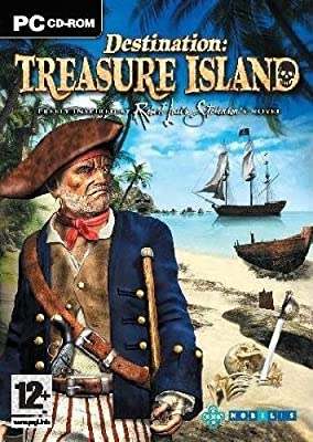 Destination Treasure Island [Download]