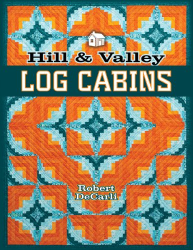 Hill & Valley Log Cabins - Valley Hills