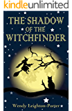 The Shadow of the Witchfinder (Shadows from the Past Book 15)