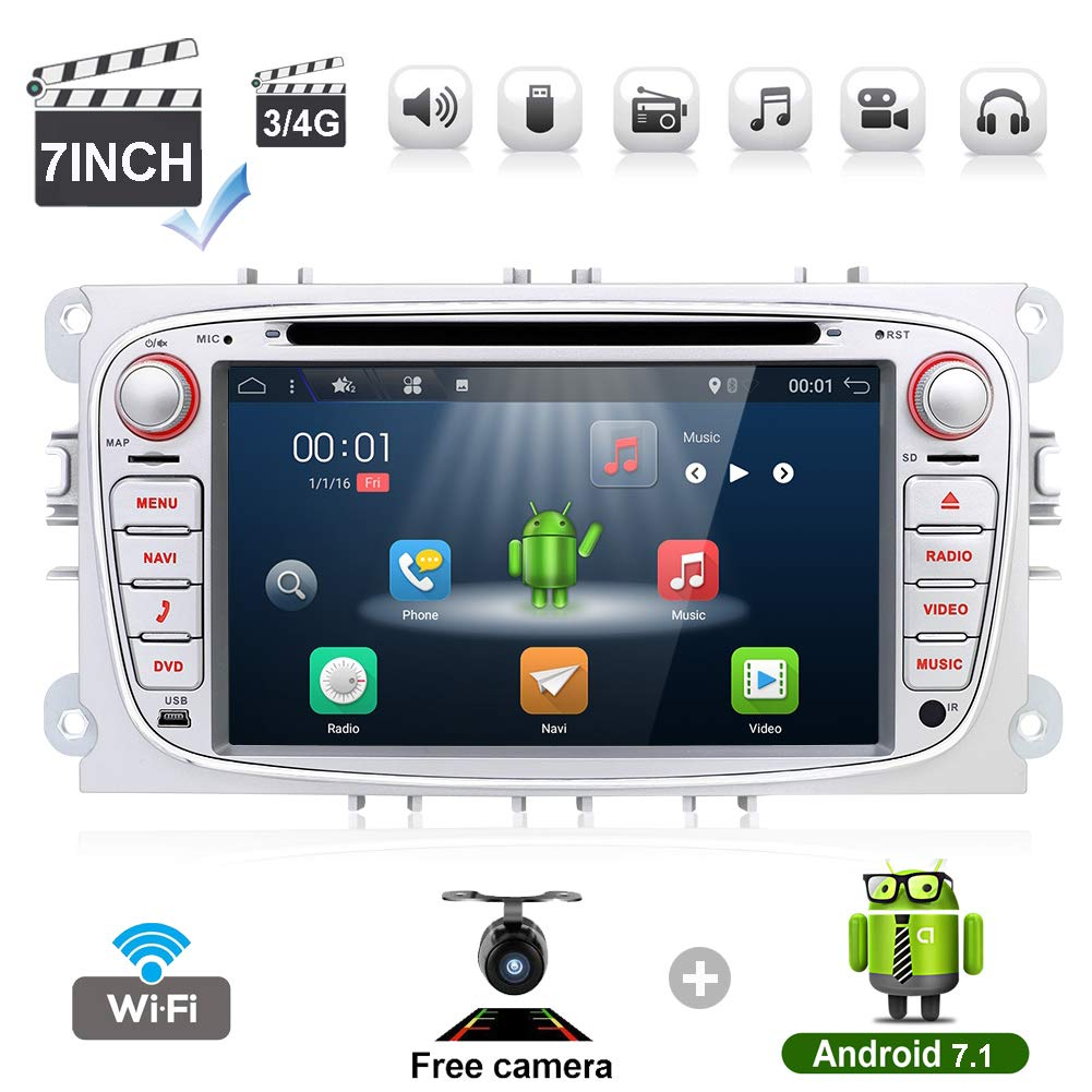Top 3 sync iphone to ford focus