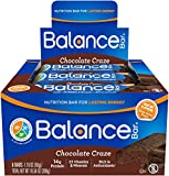 Balance Bar Chocolate Cad Size 8ct Balance Bar Chocolate 1.76z Review