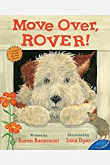 Move Over, Rover! Paperback