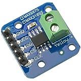 MAX31855 Kタイプ熱電対ブレークアウトボード読み取り可能なArduino用温度センサーモジュール-200℃〜+ 1350℃出力L - ブルー&グリーン