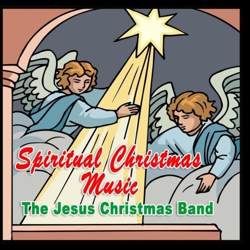(Spiritual Christmas Music)