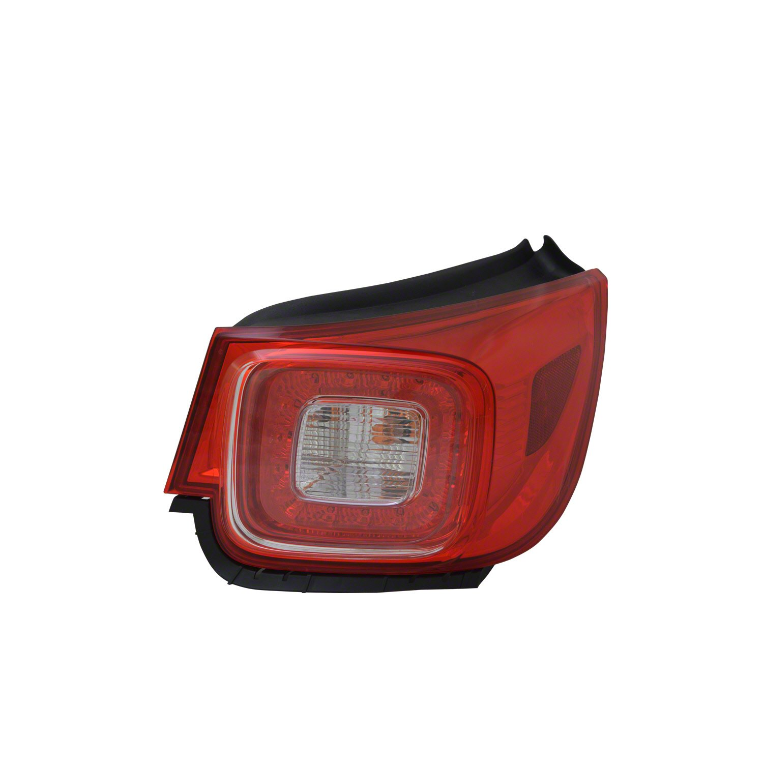 Multiple Manufacturers GM2805111N OE Replacement CHEVROLET MALIBU Tail Light Assembly Partslink Number GM2805111