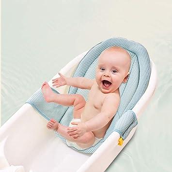 Bebé Cojines De Baño Asiento Recién Nacido 0-12 Mes Cojín ...
