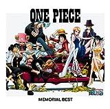 ONE PIECE MEMORIAL BEST(2CD)(regular ed.)