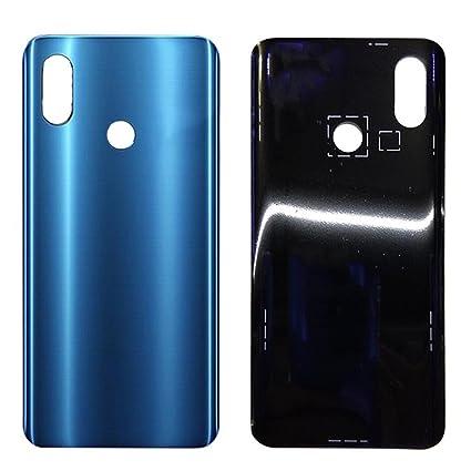 Amazon.com: Carcasa trasera de repuesto para Xiaomi Mi 8 Mi8 ...