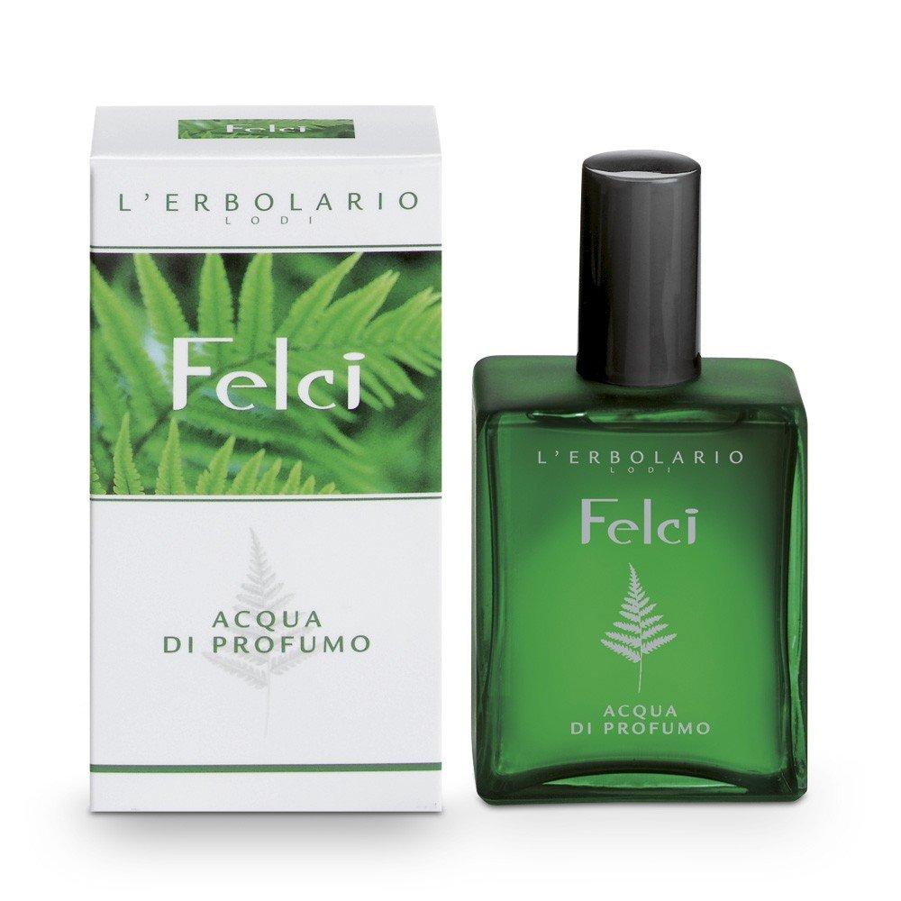 L'Erbolario Farn Eau de parfum 50 ml L' Erbolario 066.977