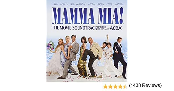 Mamma Mia!: Cast of Mamma Mia the Movie: Amazon.es: Música