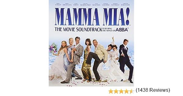 Mamma Mia!: Cast of Mamma Mia the Movie: Amazon.es: Música
