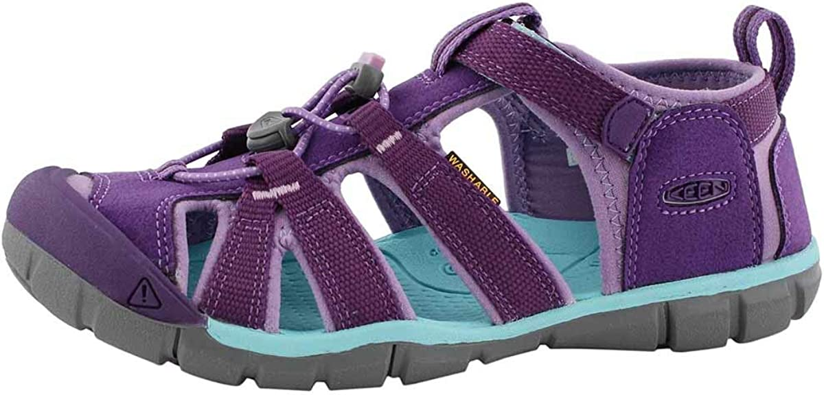 Keen Kids Unisex Seacamp II CNX (Toddler/Little Kid)