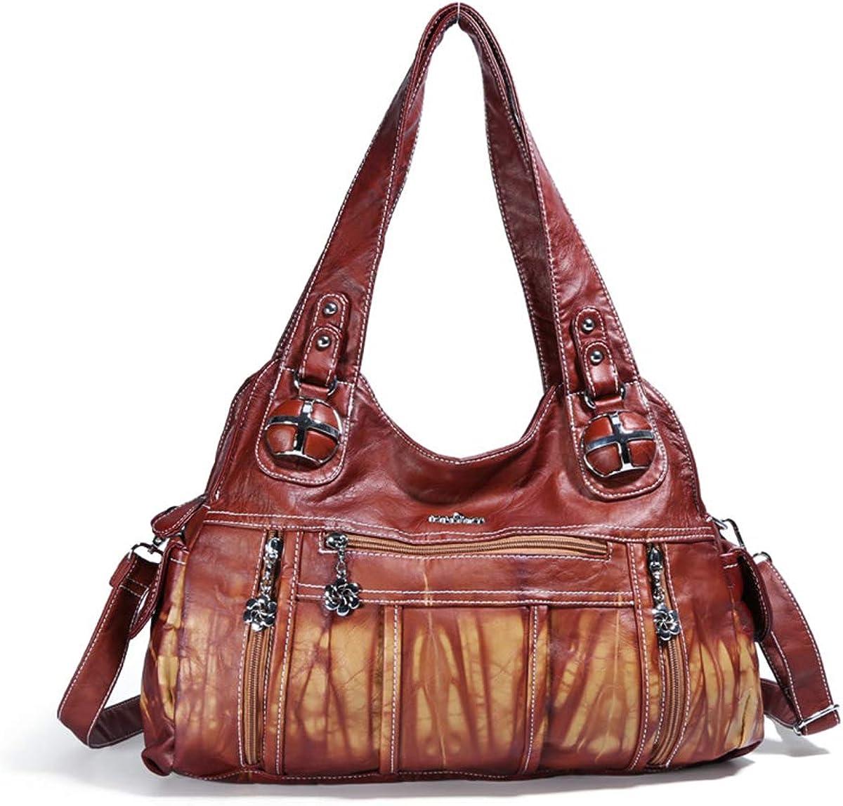 NICOLE DORIS Handbags Large...