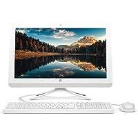 HP 200 G3 3VA41EA12 i5-8250U 32GB 1TB+512SSD 21.5\ FullHD FreeDos Beyaz All in One Bilgisayar