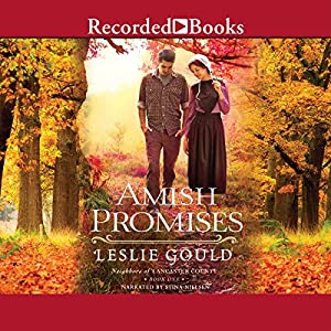 Amish Promises Audiobook