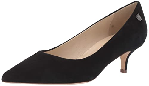 690ca88be476c Amazon.com: Bruno Magli Womens Bamby Suede Pump: Shoes