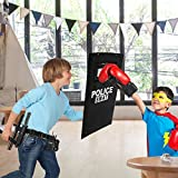 Dress Up America Police Toys Role Play - Ultimate