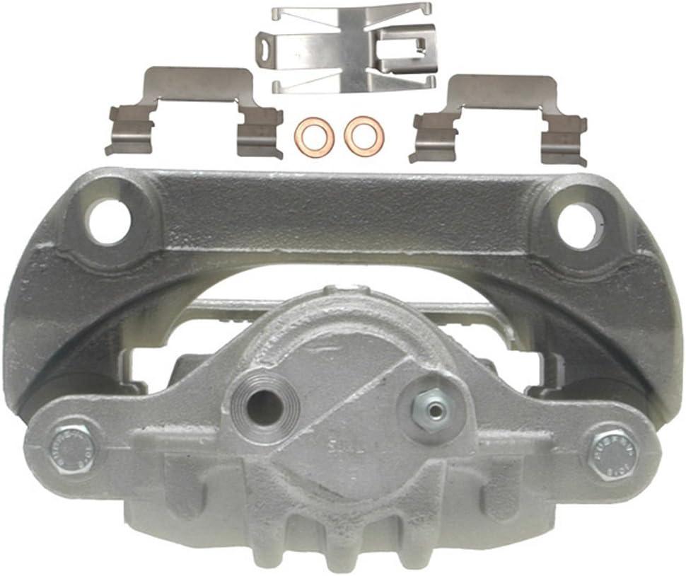 Semi-Loaded Disc Brake Caliper Raybestos FRC10967 Professional Grade Remanufactured