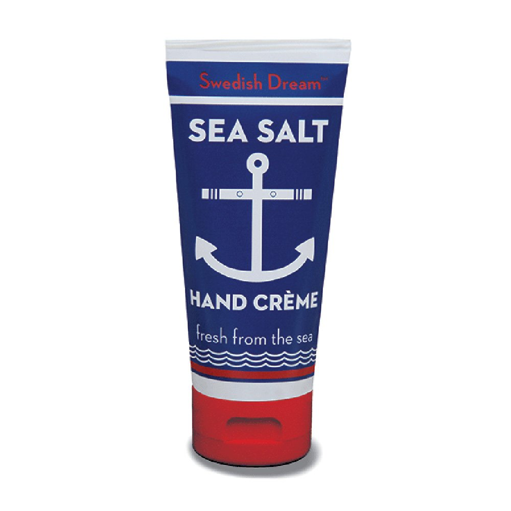 Swedish Dream Sea Salt Minerals Hand&Body Lotion with 20% Shea Butter