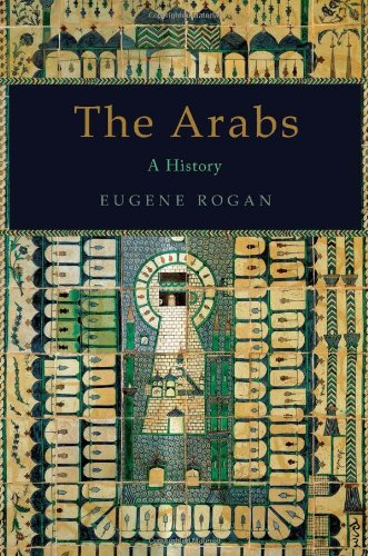 (The Arabs: A History)