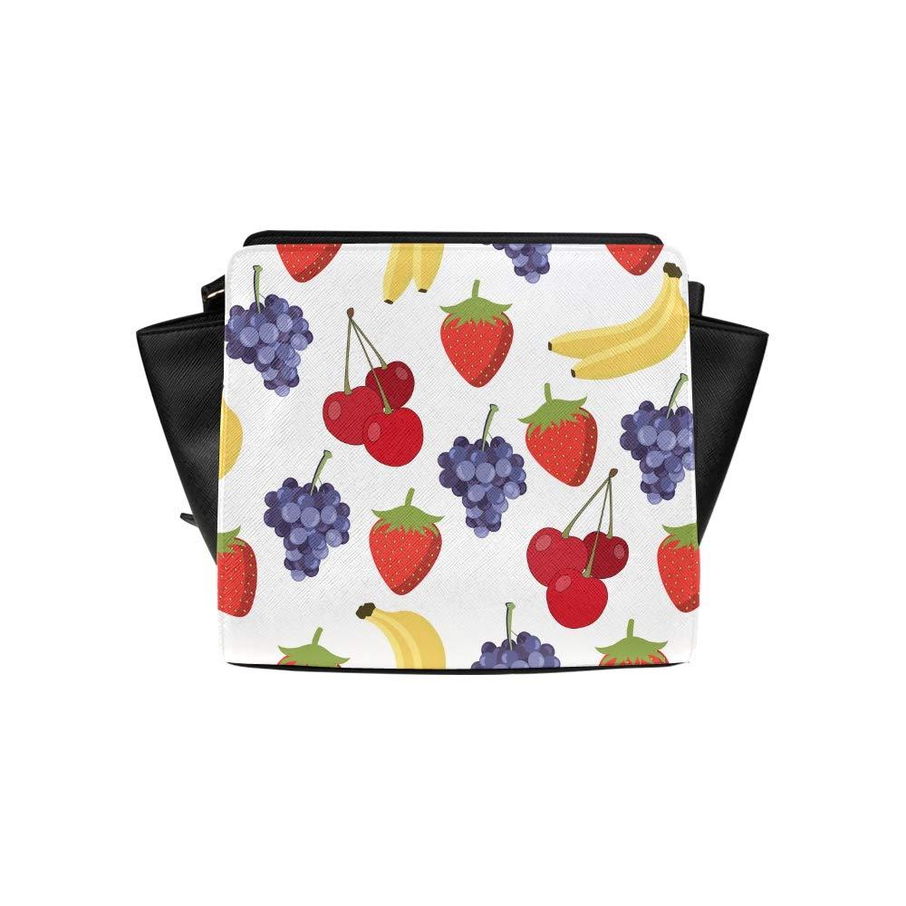 Men Travel Bag Grape Purple Sour Fruit Satchel Bag Crossbody Bags Travel Bags Duffel Shoulder Bags Luggage For Lady Girl Women Girls Travel Bag
