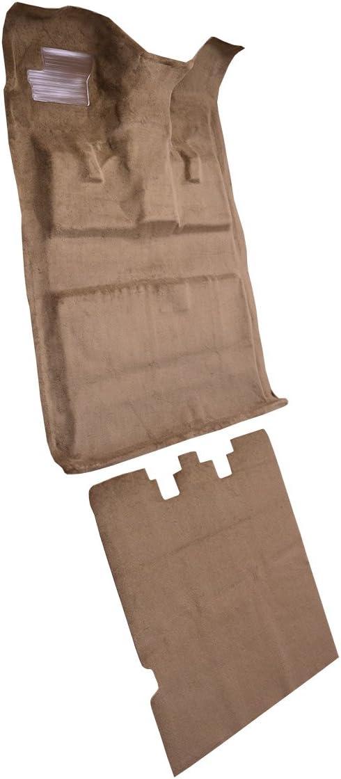 Factory Fit ACC 2000-2005 Ford Excursion Carpet Replacement Fits: 4DR Cutpile Complete Complete