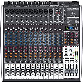 BEHRINGER XENYX 2222FX DRIVER FOR WINDOWS 10