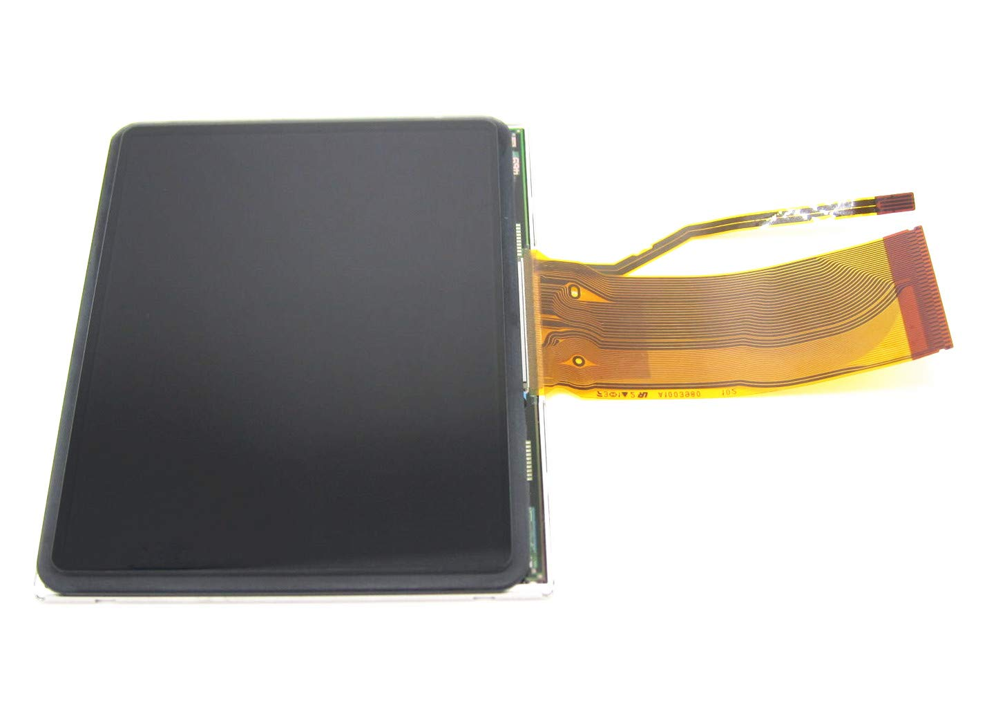 Replacement New LCD Screen Display with Backlight for Nikon D7200 D810 D750 Camera by mEOZIADao