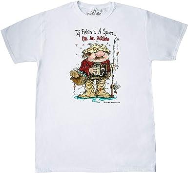 inktastic Enjoy The Adventure Fish Toddler T-Shirt
