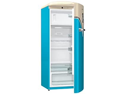 Gorenje Vw Kühlschrank Preis : Gorenje retro kühlschrank preisvergleich günstig bei idealo kaufen