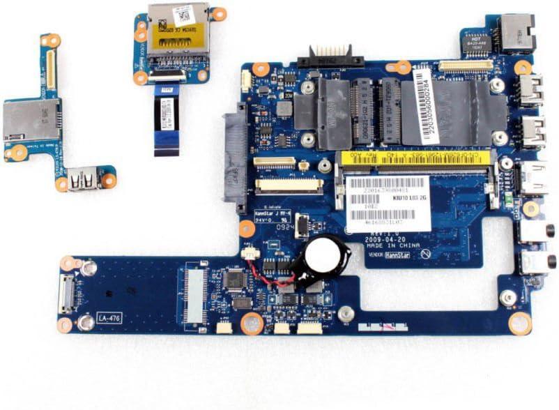 DELL INSPIRON Mini 1010 Laptop Motherboard C500M 0C500M CN-0C500M LA-4761P USA