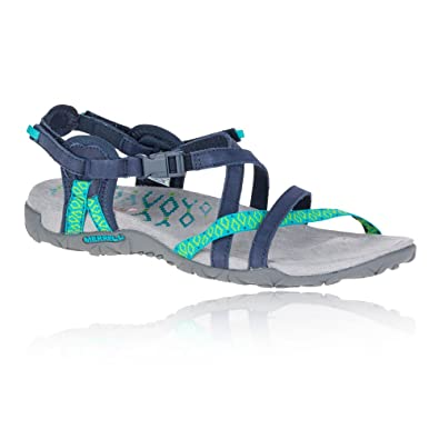 1dc97c26937d Merrell Women Terran Lattice Ii Open Toe Sandals  Amazon.co.uk  Shoes   Bags
