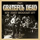 New Jersey Broadcast 1977 (3Cd)