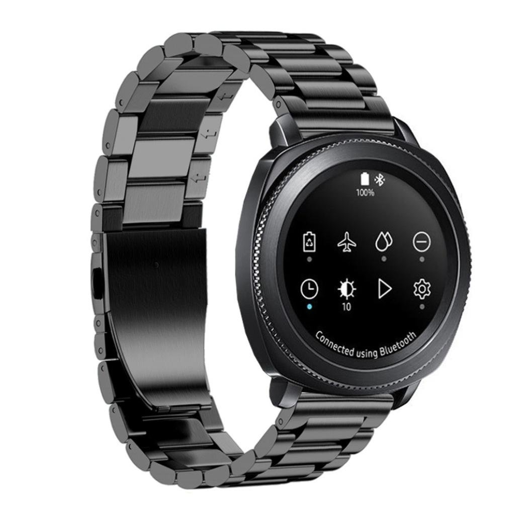 Amazon.com: QIQI for Samsung Gear S4 Smartwatch Band ...