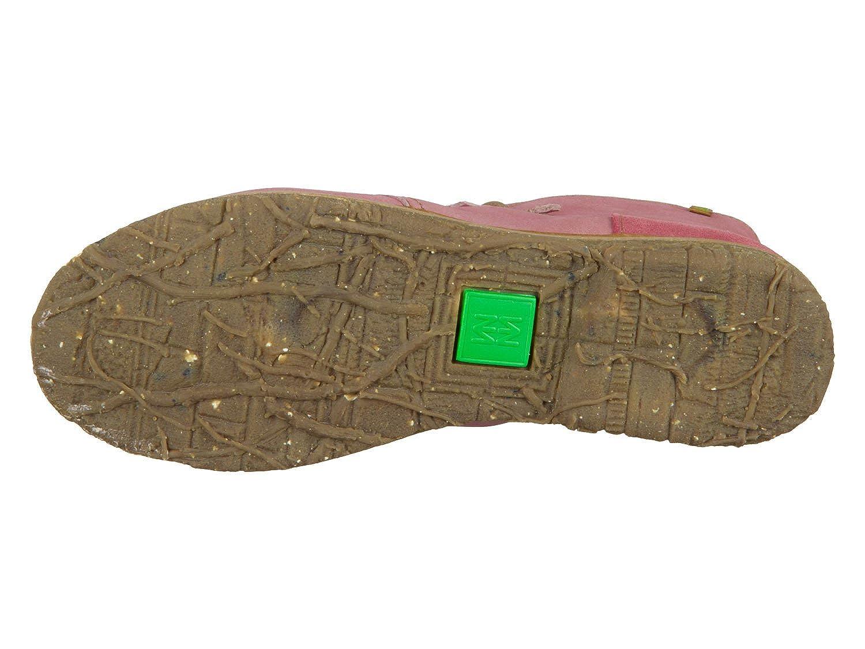 El Naturalista Damen Stiefeletten Angkor N5470 ro ro ro Rosa Pleasant N5470 ro rot 534289 e396c4