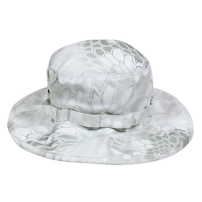Image Unavailable. Image not available for. Color  Kryptek Yeti Camo Boonie  Hat 4dfaa7435d5