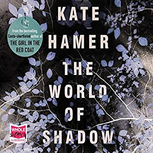 FREE SHORT STORY: The World of Shadow Hörbuch
