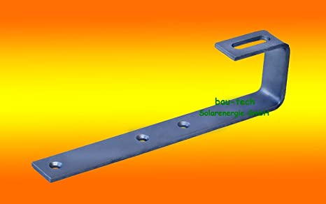 4 pieza Acero inoxidable para ganchos de tejado A2 para ...