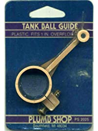 Tank Balls & Rods | Amazon.com | Rough Plumbing - Toilet Parts