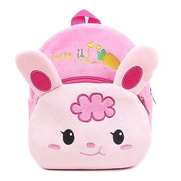 Mini Backpack bebé niños Mochila infantil para 1 2 3 años ...