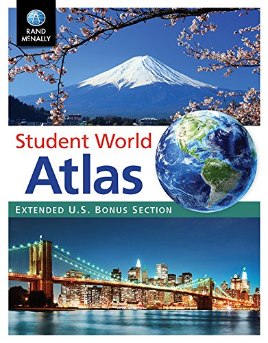 Download Rand Mcnally Student World Atlas Book Pdf Audio Id S7e4no8